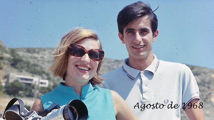 Agosto de 1968